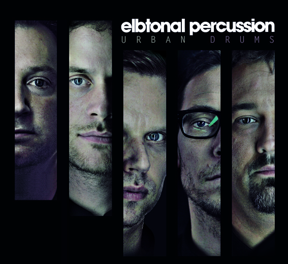 "Elbtonal Percussion | ""Urban Drums"" 