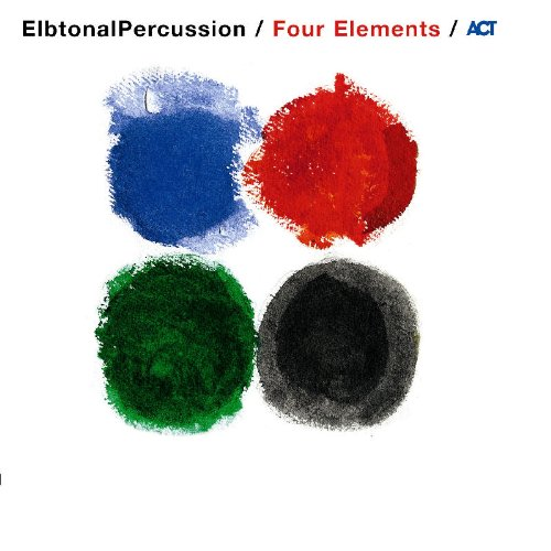 "Elbtonal Percussion | ""Four Elements"" 