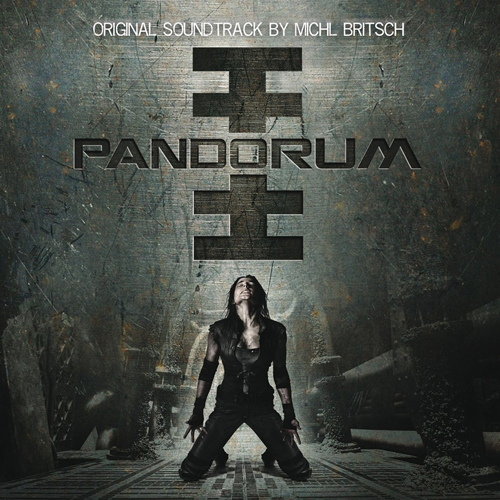 "Michl Britsch | ""Pandorum"" (Original Motion Picture Soundtrack) 