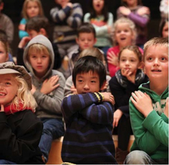 Kinder- & Familienkonzerte