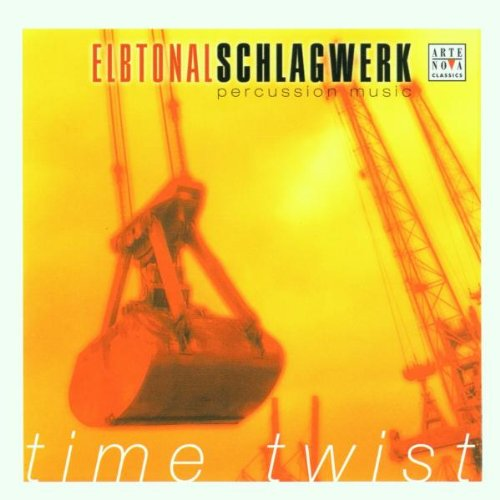 "ElbtonalSchlagwerk | ""Time Twist"" 