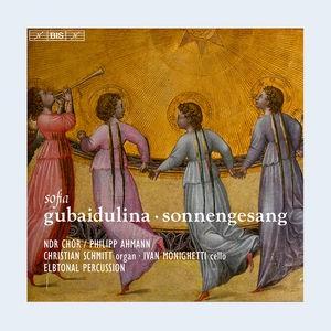 NDR Chor | Sofia Gubaidulina Sonnengesang | CD | BIS (2276)