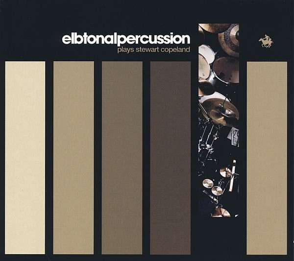 "Elbtonal Percussion | ""Plays Stewart Copeland"" 