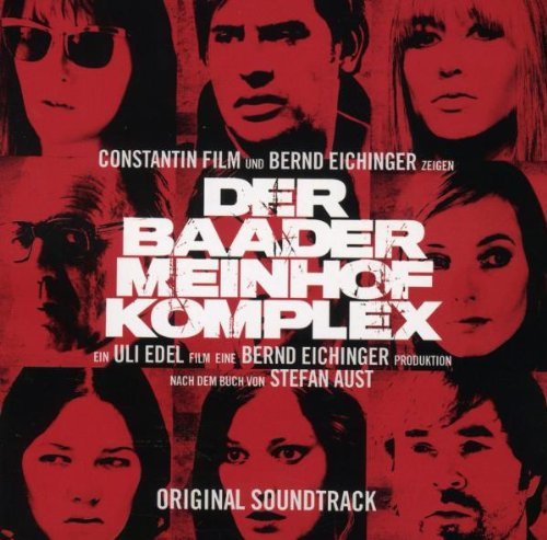 "Peter Hinderthür | ""Der Baader Meinhof Komplex"" 