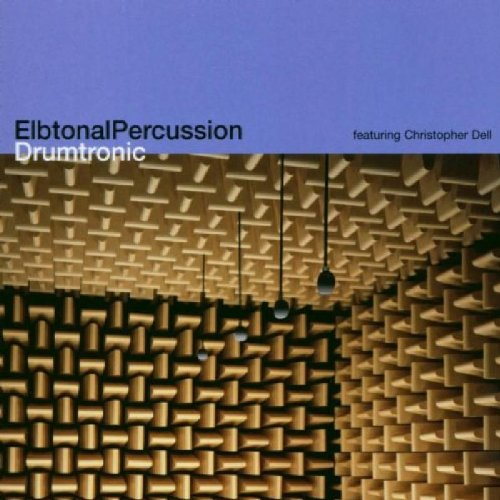 "Elbtonal Percussion | ""Drumtronic"" 