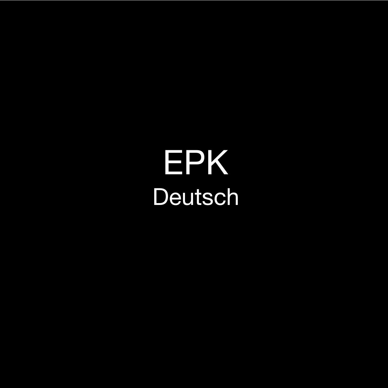 Elbtonal Percussion - EPK Deutsch