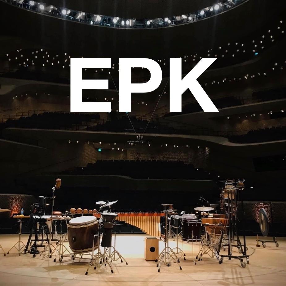Elbtonal EPK