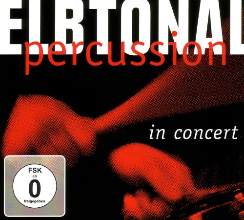 "Elbtonal Percussion | ""In Concert"" 