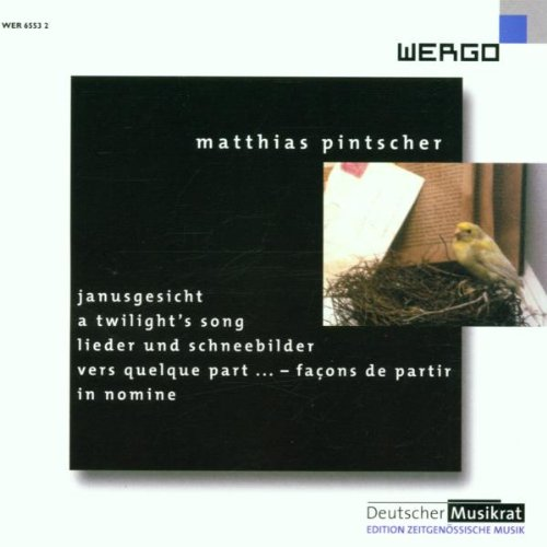 "Matthias Pinscher | ""Janusgesicht"" 