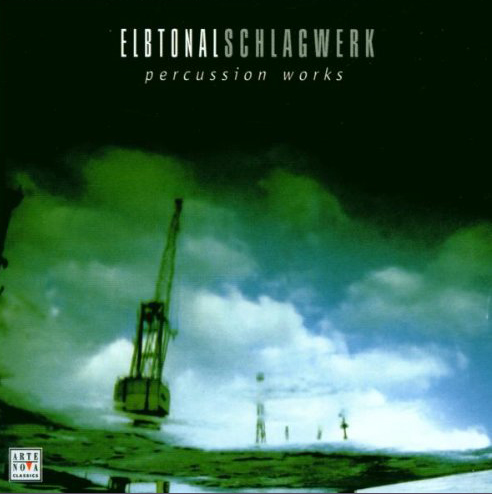 "ElbtonalSchlagwerk | ""Percussion Works"" 